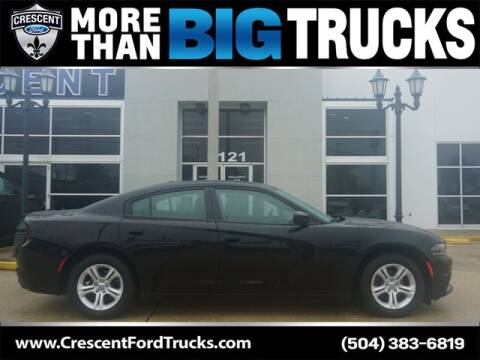 2019 Dodge Charger for sale at Crescent Ford in Harahan LA