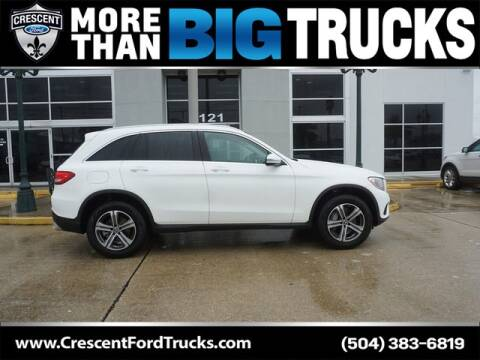 2019 Mercedes-Benz GLC for sale at Crescent Ford in Harahan LA