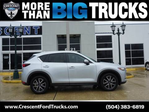2018 Mazda CX-5 for sale at Crescent Ford in Harahan LA