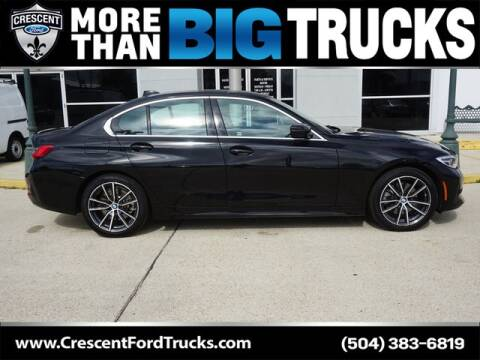2020 BMW 3 Series for sale at Crescent Ford in Harahan LA