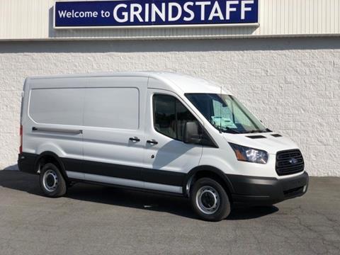 2019 Ford Transit Cargo for sale in Elizabethton, TN