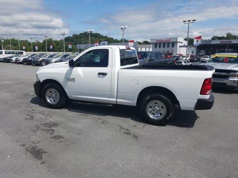2016 RAM Ram Pickup 1500 for sale in Elizabethton, TN