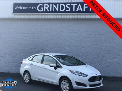 2019 Ford Fiesta for sale in Elizabethton, TN