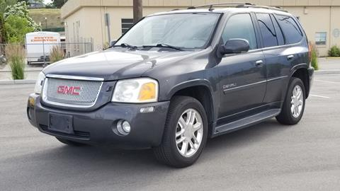 2007 GMC Envoy for sale in Garden City, ID