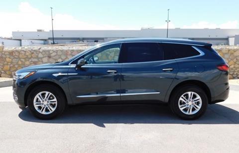 2019 Buick Enclave for sale in El Paso, TX