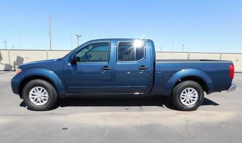 2019 Nissan Frontier for sale in El Paso, TX
