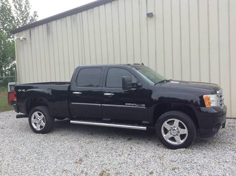 2013 GMC Sierra 2500HD for sale in Denver, NC