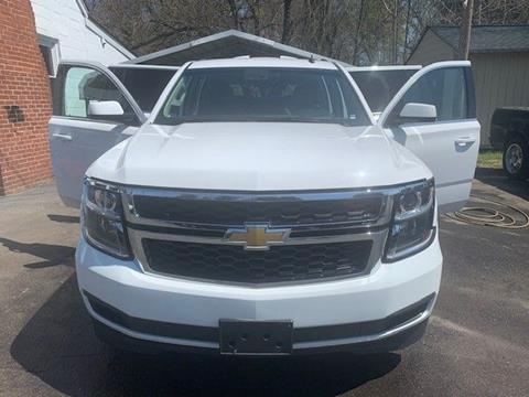 2015 Chevrolet Suburban for sale in Richmond, VA