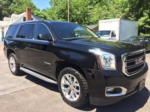 2015 GMC Yukon for sale in Richmond, VA