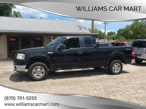 Jacks Auto Sales Mountain Home Ar >> Used Pickup Trucks For Sale In Mountain Home Ar Carsforsale Com