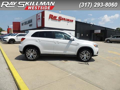 2018 Mitsubishi Outlander Sport for sale in Indianapolis, IN