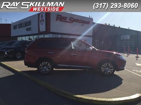 2016 Mitsubishi Outlander for sale in Indianapolis, IN