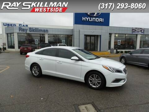 Ray Skillman Hyundai >> Used Cars For Sale in Indianapolis, IN - Carsforsale.com®