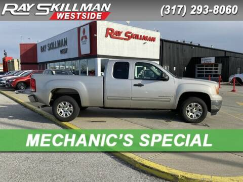 2008 GMC Sierra 1500 for sale in Indianapolis, IN