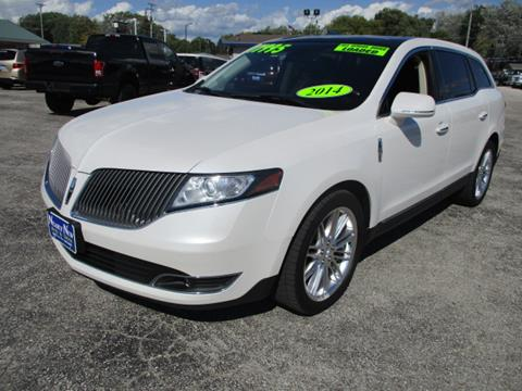 2014 Lincoln MKT for sale in Green Bay, WI