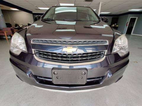 2014 Chevrolet Captiva Sport for sale in Garland, TX