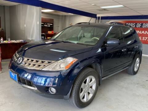 2007 Nissan Murano for sale in Garland, TX