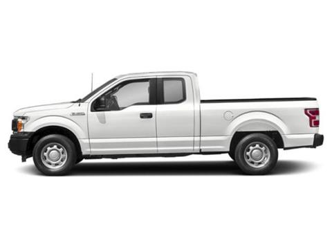2019 Ford F-150 for sale in Loganville, GA