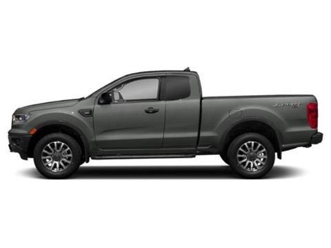 2019 Ford Ranger for sale in Loganville, GA
