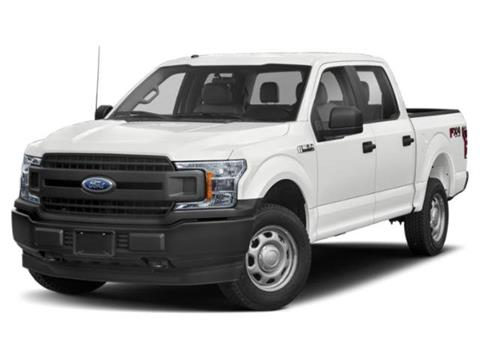 2019 Ford F-150 for sale in Loganville, GA