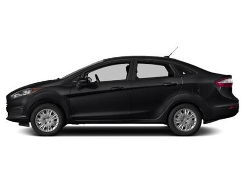 2019 Ford Fiesta for sale in Loganville, GA