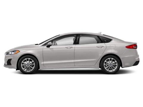 2020 Ford Fusion for sale in Loganville, GA
