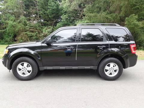 2011 Ford Escape for sale in Sequim, WA