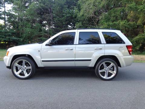 2009 Jeep Grand Cherokee for sale in Sequim, WA