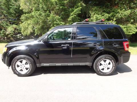 2012 Ford Escape for sale in Sequim, WA