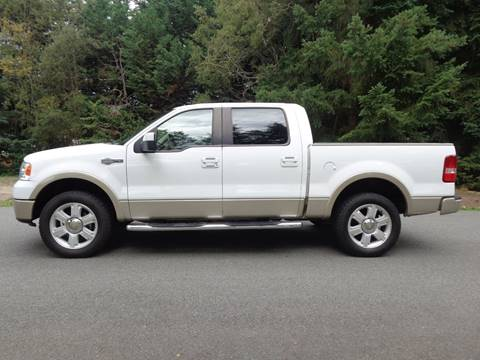 2008 Ford F-150 for sale in Sequim, WA