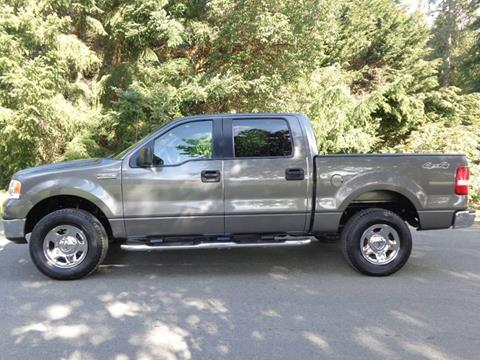 2005 Ford F-150 for sale in Sequim, WA