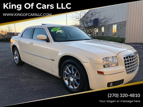 King Of Cars >> King Of Cars Llc Car Dealer In Bowling Green Ky