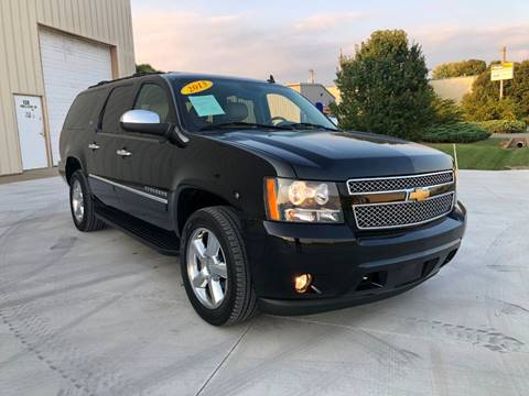 2013 Chevrolet Suburban for sale in Bowling Green, KY