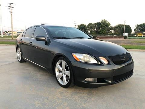 2006 Lexus GS 430 for sale in Bowling Green, KY