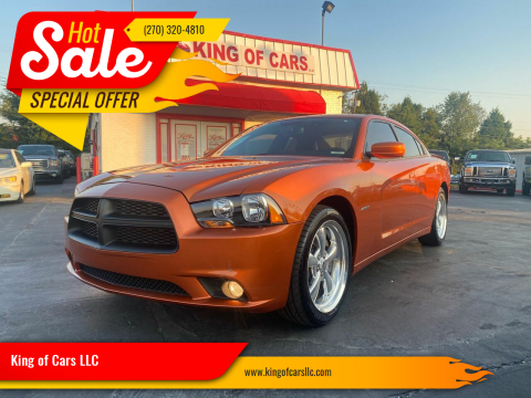 2011 Dodge Charger for sale at King of Cars LLC in Bowling Green KY