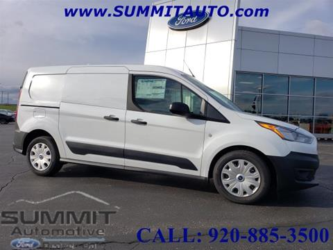 2019 Ford Transit Connect Cargo for sale in Beaver Dam, WI
