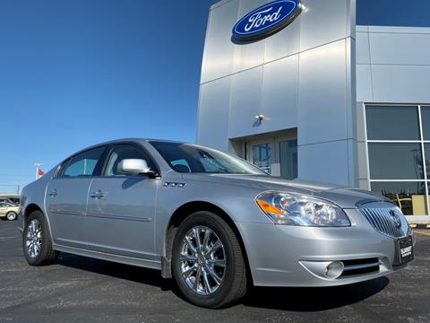 2011 Buick Lucerne for sale in Beaver Dam, WI