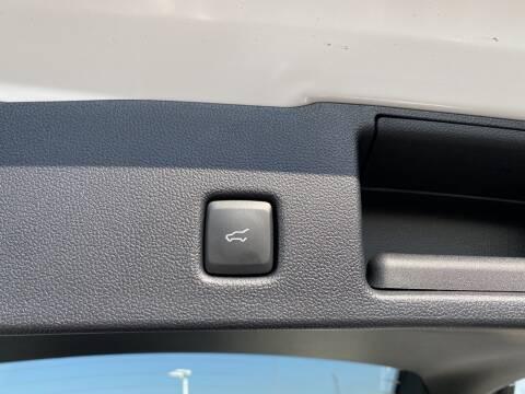 2020 Ford Escape Hybrid