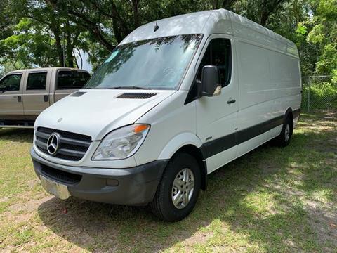 2013 Mercedes-Benz Sprinter Cargo for sale in Lakeland, FL