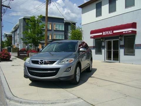 2012 Mazda CX-9 for sale in Murray, UT