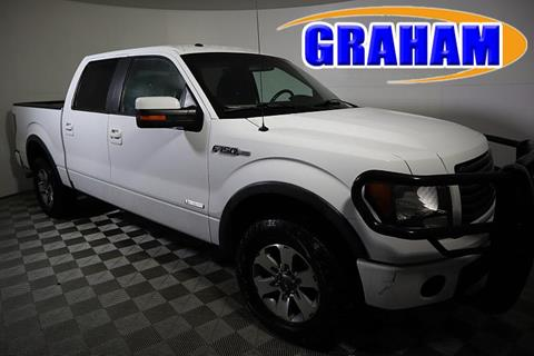 used ford f 150 for sale in mansfield oh. Black Bedroom Furniture Sets. Home Design Ideas
