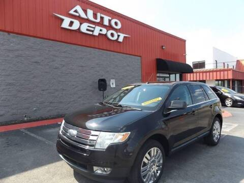 2010 Ford Edge for sale at Auto Depot of Madison in Madison TN