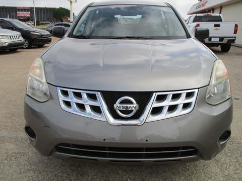 2013 Nissan Rogue for sale in Dallas, TX