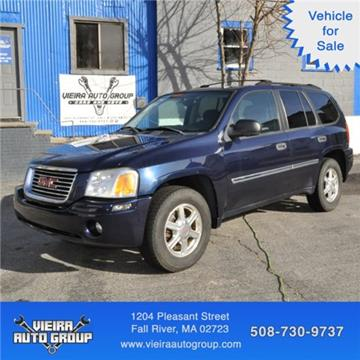 2009 GMC Envoy for sale in Fall River, MA
