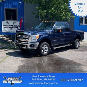 Fall River Ford >> Vieira Auto Group Car Dealer In Fall River Ma