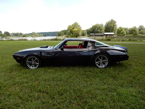 1973 Pontiac Trans Am for sale in Soddy Daisy, TN