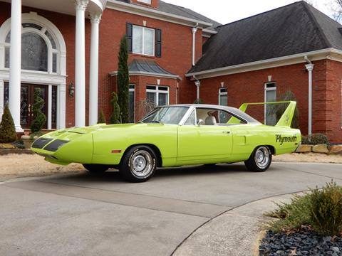 1970 Plymouth Superbird For Sale In Soddy Daisy TN