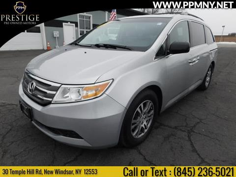 2012 Honda Odyssey For Sale >> Used 2012 Honda Odyssey For Sale In New York Carsforsale Com