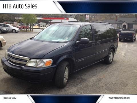 2005 Chevrolet Venture for sale in Columbia, SC