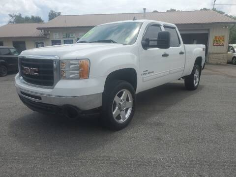 2008 GMC Sierra 2500HD for sale at Bailey Family Auto Sales in Lincoln AR